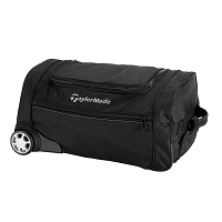 TaylorMade Rolling Carry On Duffle
